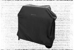 Schutzhülle, Plancha mit Servier- & Grillwagen