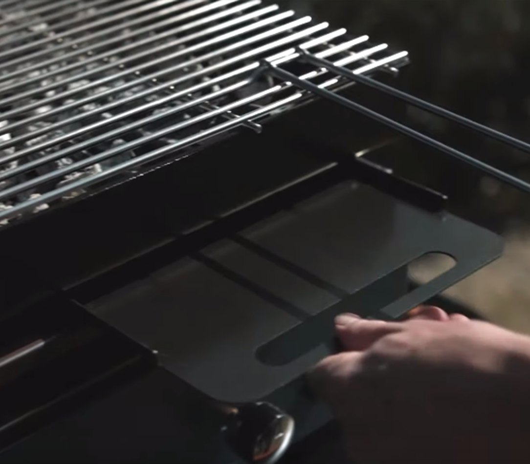 Barbecue Ou Plancha Que Choisir verysmart barbecue and plancha gas grill ☀ verycook
